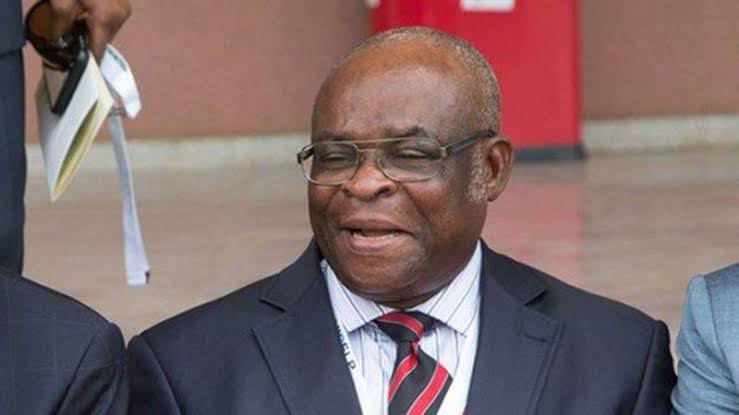 Onnoghen Finally Opens Up, Says He Was Removed Because Of A Rumoured Meeting With Atiku