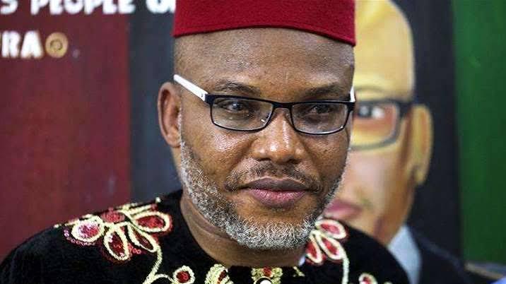 Like OPC Like IPOB - Kanu Says ESN Operatives Have Arrested Fulani Bandits Leader In Benue