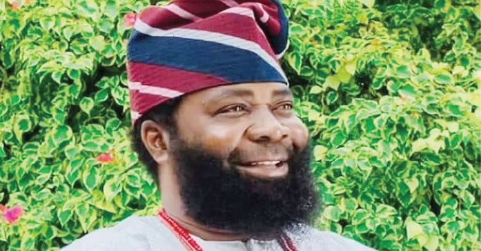 How We Use 'African Science' To Rescue Kidnap Victims - Osun Amotekun Commander