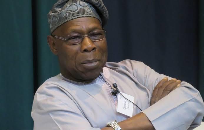 Obasanjo Links Annulment Of June 12, 1993 Election To 'Bad Belle'