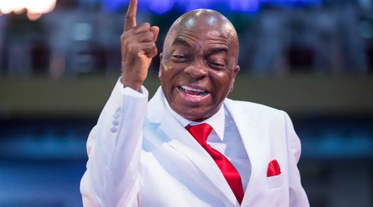 'We Are Not Guinea Pigs', Oyedepo Vows Not To Take COVID-19 Vaccine