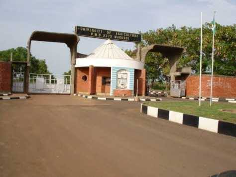 Abducted Students Of Agric Varsity In Benue Released