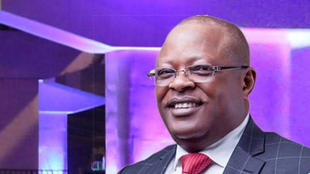 Bitten By The Bug? Umahi Toes APC Line, Blames Past Leaders For Insecurity