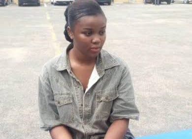 Mistress From Hell! 21-Yr-Old Speaks On How She Killed Super TV Boss, Usifo Ataga (Video)