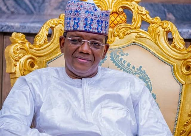 Not On June 12! Matawalle Denies Plan To Defect To APC