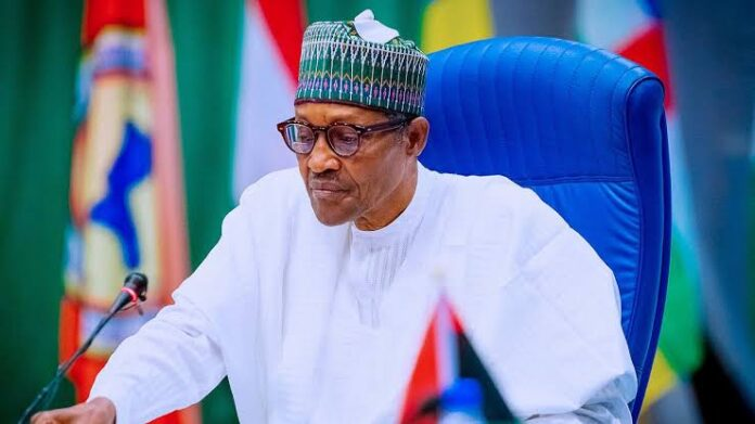Buhari's Incoherence On Restructuring, Fixation On War