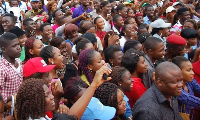 You Are On Your Own: Buhari Tells Nigerian Youths FG Have No Jobs For Them