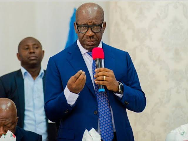 Edo PDP Crisis: Early Signs Of Cracks In Romance With Obaseki?