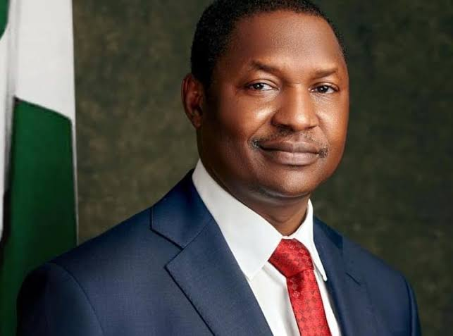 Malami Caught Trading In Cryptocurrency Despite Ban By CBN