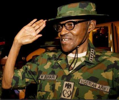 #TwitterBan: Nigeria's Steady Descent Into Dictatorial Authoritarianism