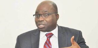 Indicted! ICPC Says 60 Percent Of Illicit Financial Flows Perpetrated By The Private Sector