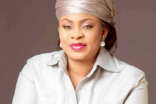 Stella Oduah's 'Dumb' Excuse For Not Voting For Electronic Transmission Of Election Results