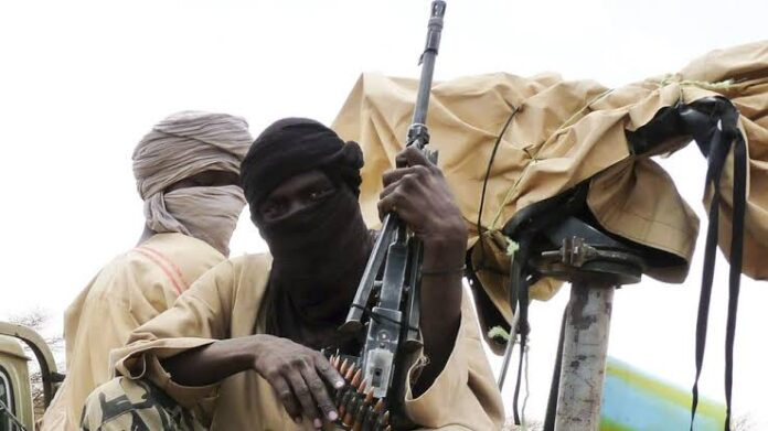 Just In: Bandits Unleash Mayhem On Zamfara Communities Over Arrest Of Leader's Father