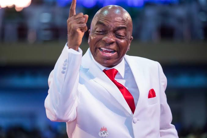 Oyedepo The Businessman! Winners Chapel Allegedly Sacks 40 Pastors For Failure To Meet Targets