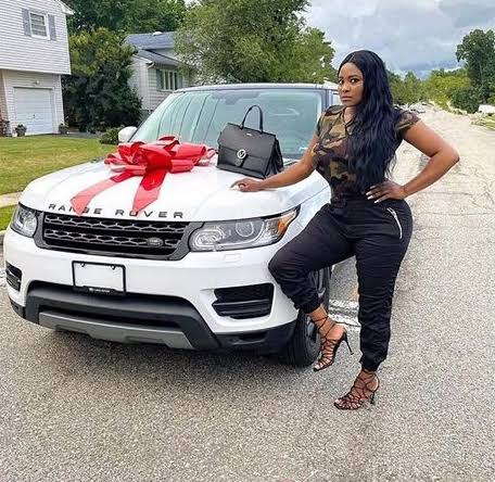 Perish The Thought! Not All Women Owe Their Success To Men - Actress Sonia Ogiri