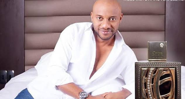 It's Just Acting! Yul Edochie Replies Nigerians Contacting Him For Money Rituals