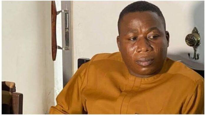 Igboho's Lawyer Says Nigerian, German Passport Found Him When Arrested