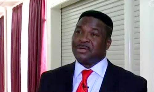Double Standard! Ozekhome Lampoons Buhari Govt's Weakness Towards Bandits, Ruthless Assault On Kanu, Igboho