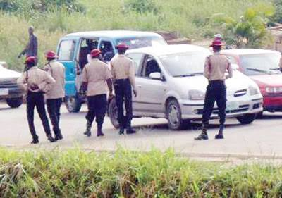 Sallah Special Patrol: Oyeyemi Thumbs Up FRSC Officials, Calls For Sustained Tempo