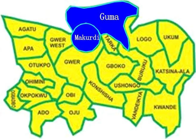Gruesome! Three-Month-Old Baby, Three Others Reportedly Killed By Herders In Benue