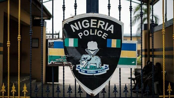 Robbery Suspects Paraded For Allegedly Killing Two Policemen, Others In Akwa Ibom