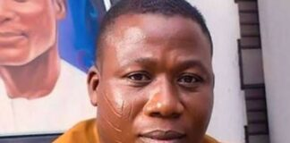 More Troubles For Igboho As Benin Files Fresh Charges Against Him