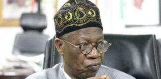 Alarming! FG Says Nigerians In Diaspora Sponsoring Seccessionist Groups