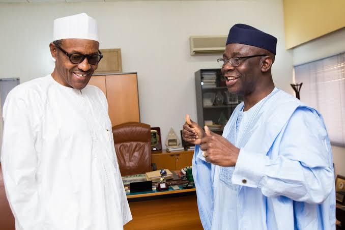 'Now It Is War', Bakare Dares Buhari, Says 'You About To Learn A Lesson If You Touch Me'