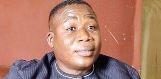 Saboteurs! Yoruba Self-Determination Group Accuses Malami, Buratai For Igboho's Ordeals In Benin Republic