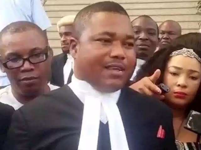 They Want Me Dead, Nnamdi Kanu's Lawyer Cries Out, Asks FG For Protection