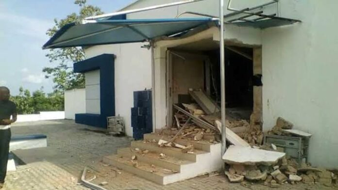 Police Confirm Death Of Policeman, Two Others In Ondo Bank Robbery