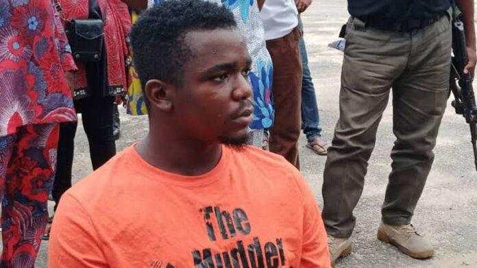 I Did It! Suspected Killer Of Akwa Ibom Job Seeker Pleads Guilty For Murder