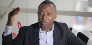 Kanu's Trial: Sowore, Others Arrested At Abuja Court Released