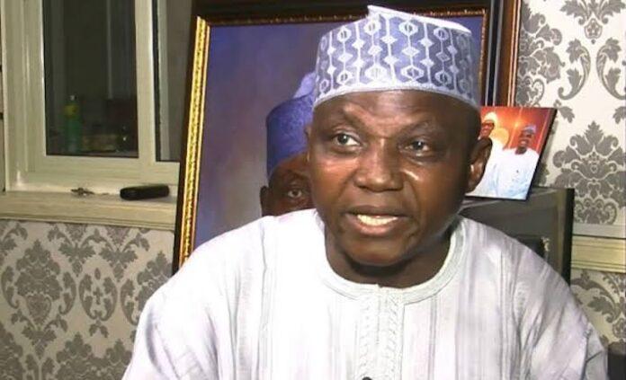 Un-Presidential! How Nigerians Tackled Garba Shehu For Attacking Gov Ortom