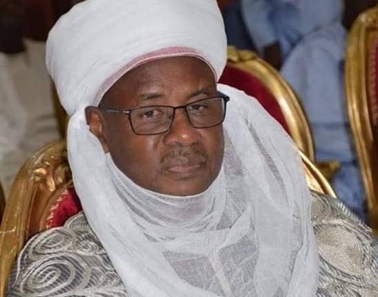 Just In: Zamfara Emir Kidnapped Along Kaduna-Abuja Highway