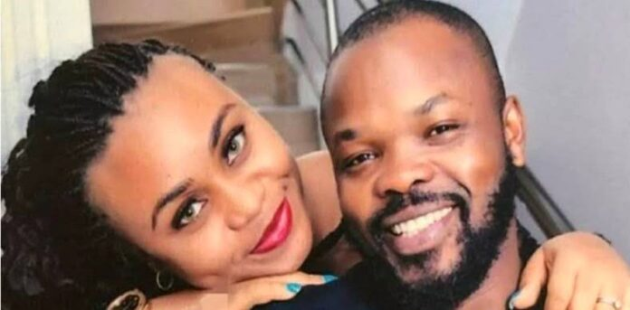 Messy! Comedian Nedu Reacts To Ex-wife's Allegations, Says DNA Exposed Her Infidelity