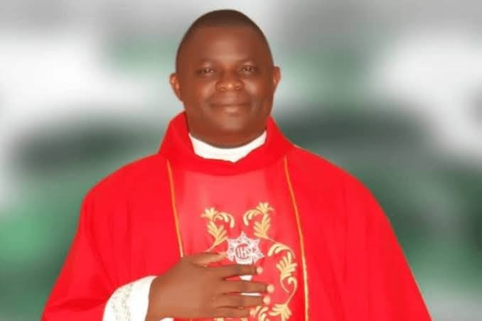 Bandits Invade Bishop Kukah's Village, Abduct Catholic Priest