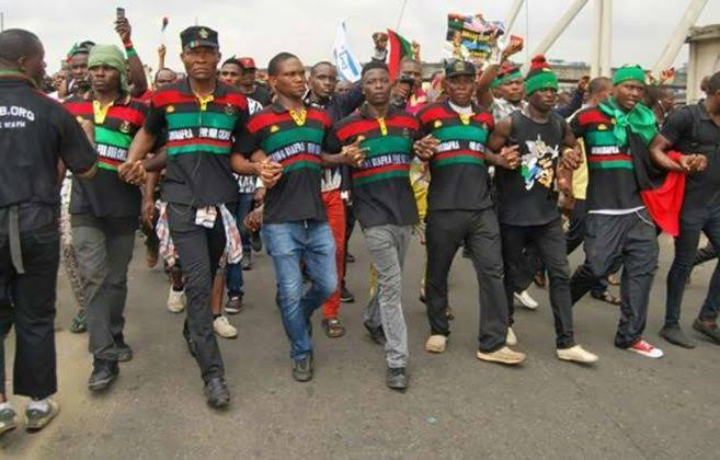 Produce Kanu In Court Or We Embark On One Month Sit-at-home Protest, IPOB Threatens