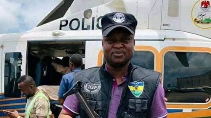 Final Decision On Kyari Rests On Buhari, Police Affairs Minister Says