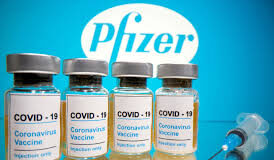 3.5m Doses Of COVID-19 Vaccine Arrives Nigeria From The US