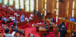 Direct Primary, Electronic Transmission Of Results And Senate's Alleged Selfish Motive