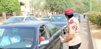 FRSC Calls On Motorists To Avoid Reckless Driving, Excessive Speed In