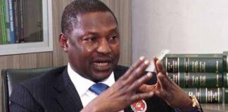 FG Fingers Imprisoned Terrorism Sponsor, Lawmaker As Sunday Igboho's Financiers