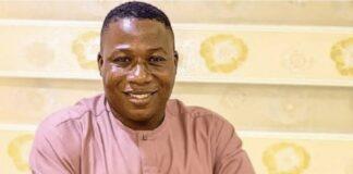 Malami's Allegation Of Terrorism Against Igboho Inconsistent, Ilana Omo Oodua Hits Back