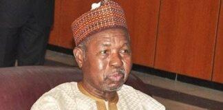 Katsina Gov, Masari Asks Buhari To Declare State Of Emergency On Security